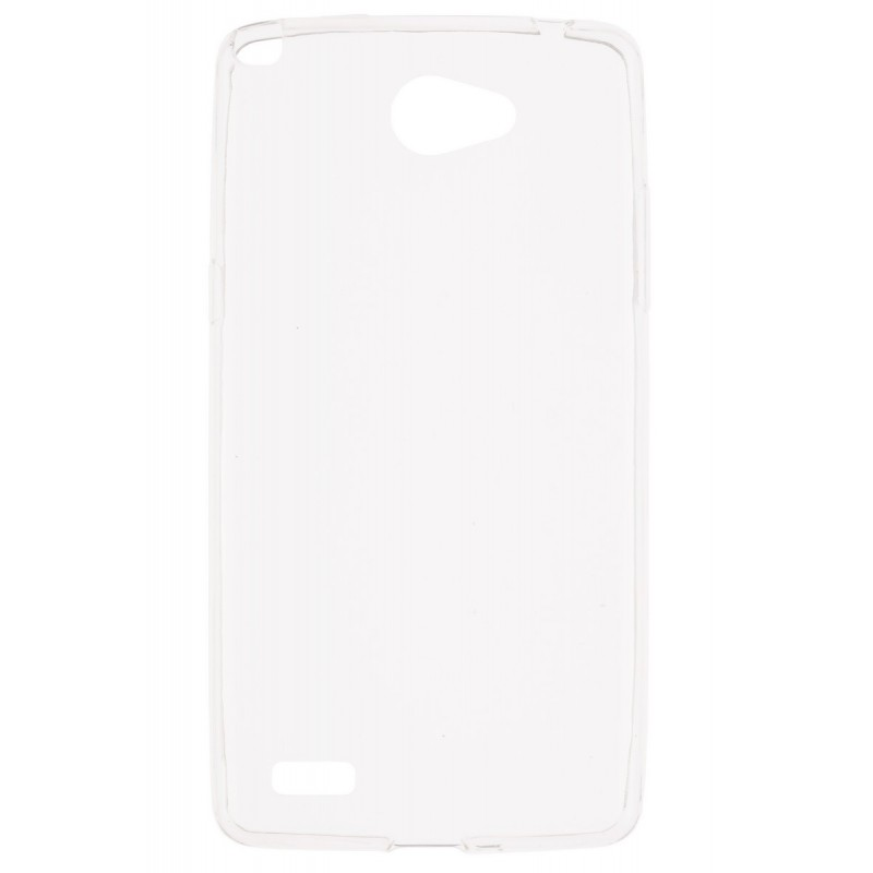 Husa LG Bello 2 / Bello II TPU UltraSlim Transparent