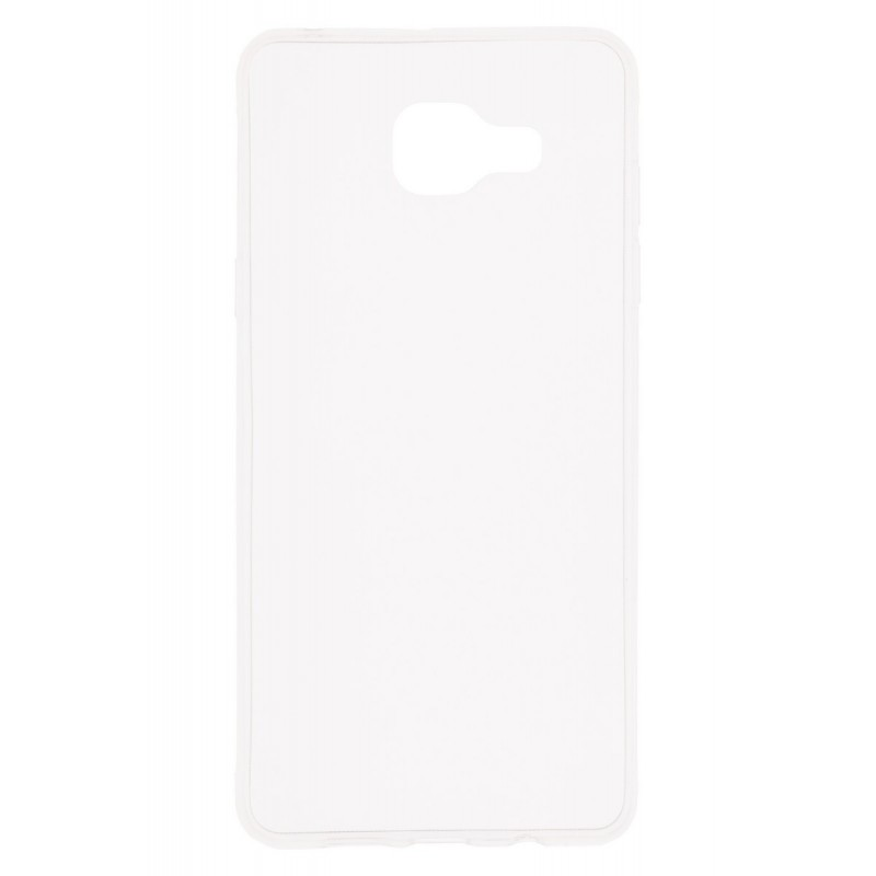 Husa Samsung Galaxy A5 2016 A510 TPU UltraSlim Transparent