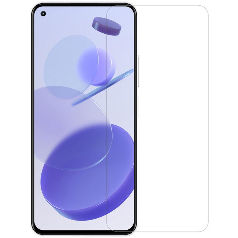 Folie Sticla Xiaomi Mi 11 Lite Nillkin Amazing H - Clear