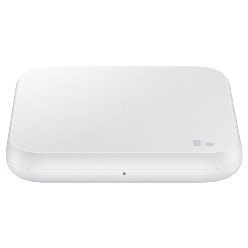 Incarcator wireless Samsung original, 9W, 1.67A, alb, EP-P1300