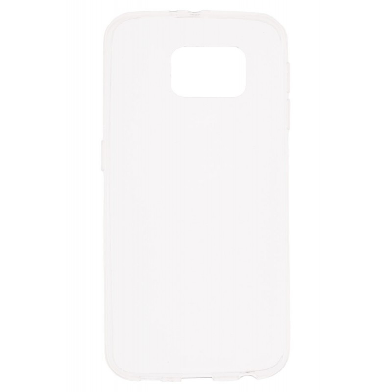 Husa Samsung Galaxy S6 G920 TPU UltraSlim Transparent