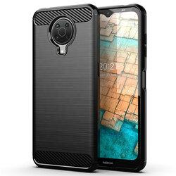 Husa Nokia G20 TPU Carbon - Negru