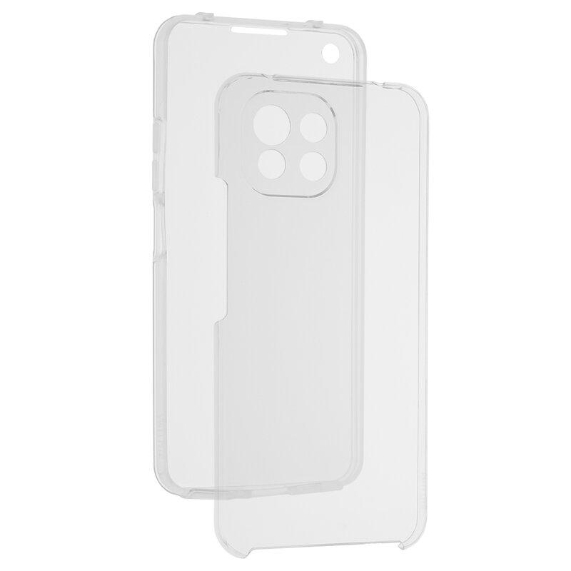 Husa Xiaomi Mi 11 Lite FullCover 360 - Transparent