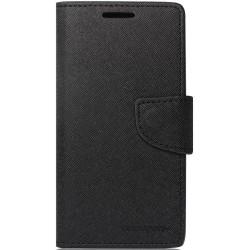 Husa Samsung Galaxy S3 Neo i9301 / S3 i9300 Flip Negru MyFancy
