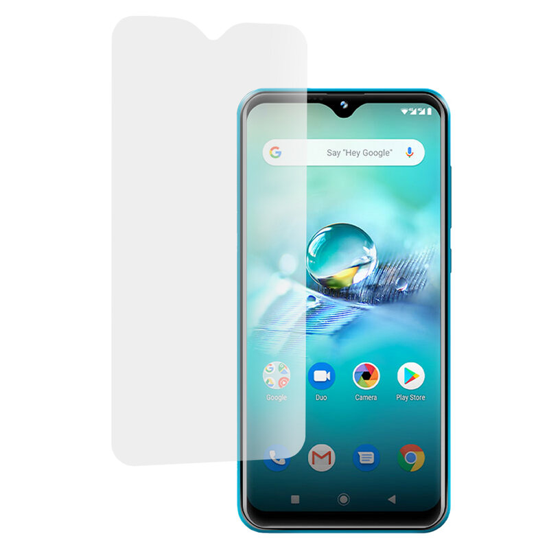 Folie Allview Soul X7 Style Screen Guard - Crystal Clear