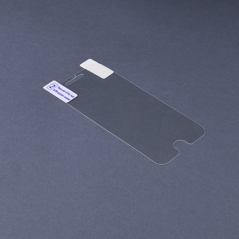 Folie iPhone SE 2, SE 2020 Screen Guard - Crystal Clear