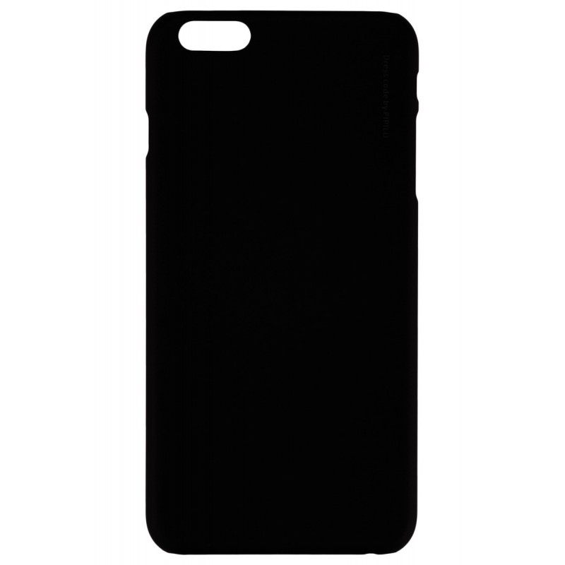 Husa Iphone 6, 6s Pipilu Metalic Black