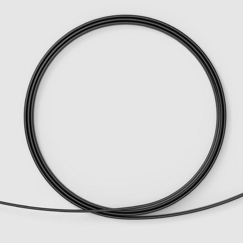 Cablu Ethernet Cat 6 Ugreen, Patch cord UTP, 1Gbps, 0.5m, negru, 50183