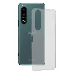 Husa Sony Xperia 5 III TPU UltraSlim - Transparent