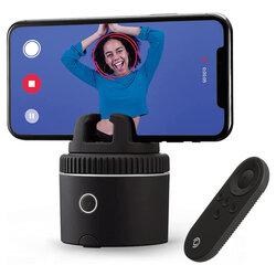 Suport stabilizator telefon pentru filmare Pivo Pod Silver, Smart Tracking