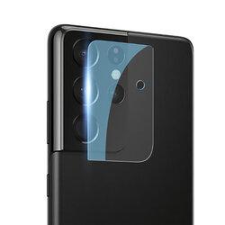 Folie Camera Samsung Galaxy S21 Ultra 5G Bestsuit Lens Film 9H - Clear