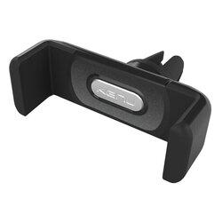 Suport auto telefon pentru grila ventilatie Kenu Airframe+, negru