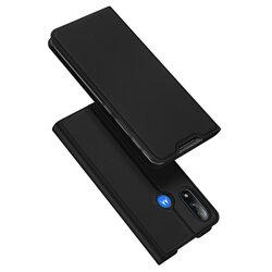 Husa Motorola Moto E7i Power Dux Ducis Skin Pro - Negru