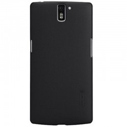 Husa OnePlus One Nillkin Frosted Black