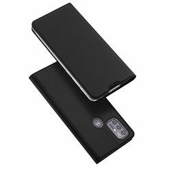 Husa Motorola Moto G20 Dux Ducis Skin Pro - Negru