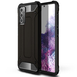 Husa Samsung Galaxy A82 5G Hybrid Armor - Negru