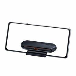 Adaptor mouse si tastatura Baseus, 2x USB, Type-C, negru, GMGA01-01