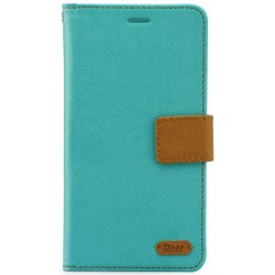 Husa Huawei P9 Plus Flip Roar Simply Life Diary Case - Mint