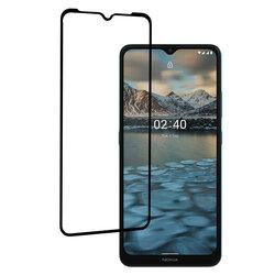 Folie Sticla Nokia 2.4 Wozinsky Full Glue Full Cover, negru