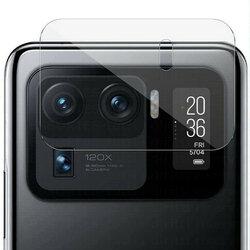 Folie camera Xiaomi Mi 11 Ultra Mocolo Back Lens 9H, clear