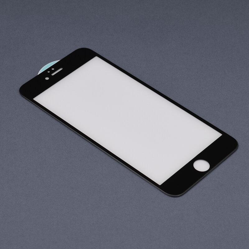 Folie sticla iPhone 6 Plus / 6S Plus Mocolo 3D Full Glue, negru