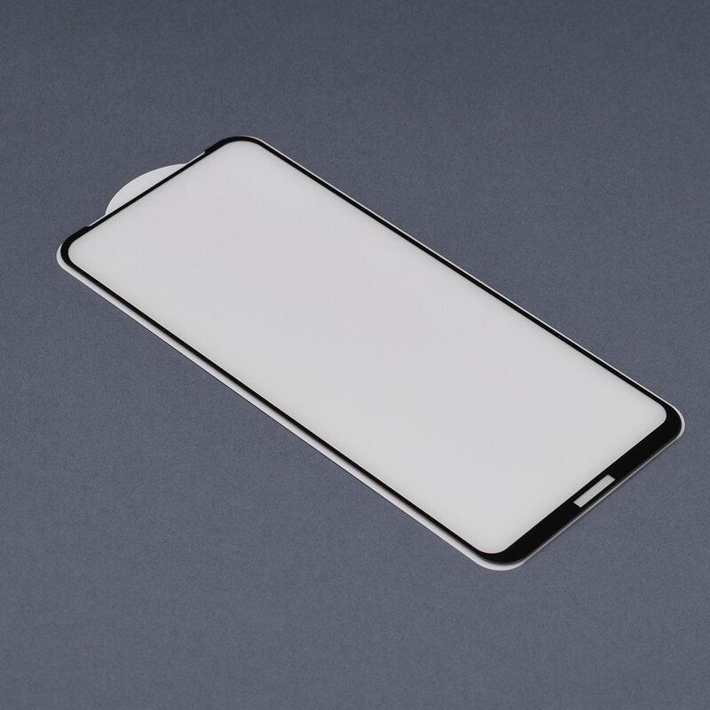 Folie sticla Nokia 3.4 Mocolo 3D Full Glue, negru
