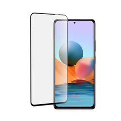Folie sticla Xiaomi Redmi Note 10 Pro Mocolo 3D Full Glue, negru