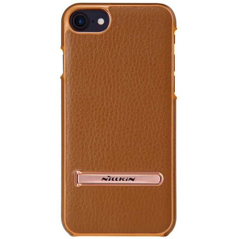 Husa Iphone 7 Nillkin M-Jarl - Brown