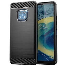 Husa Nokia XR20 TPU Carbon - Negru
