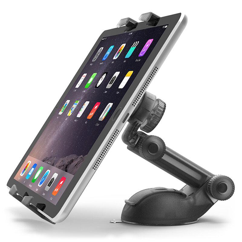 Suport tableta bord, parbriz, birou iOttie Easy Smart Tap 2, negru
