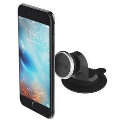 Suport auto magnetic pentru telefon iOttie iTap Magnetic, negru
