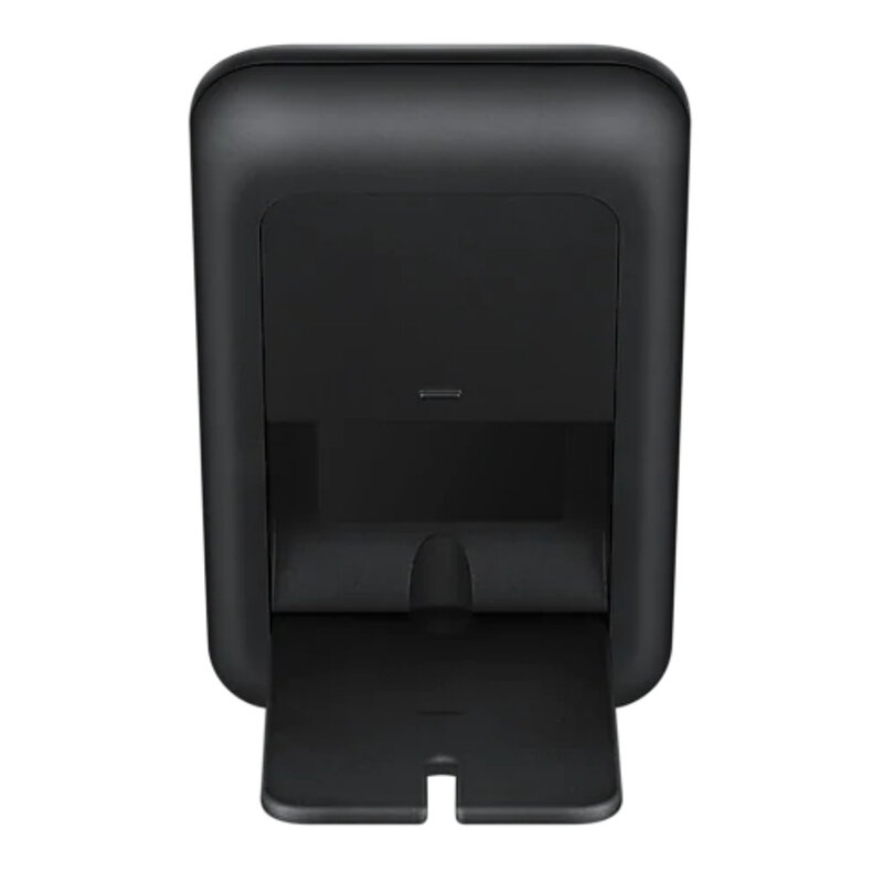 Incarcator wireless Samsung Fast Charge 9W, negru, EP-N3300