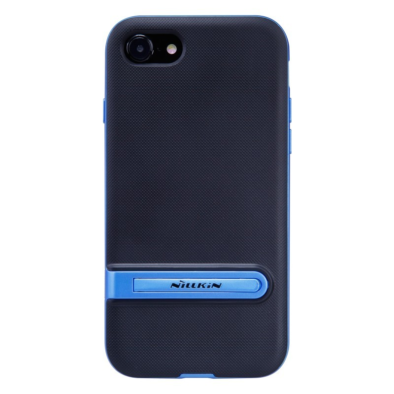 Husa Iphone 7 Nillkin Youth Series - Blue
