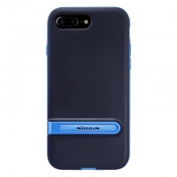 Husa Iphone 7 Plus Nillkin Youth Series - Blue