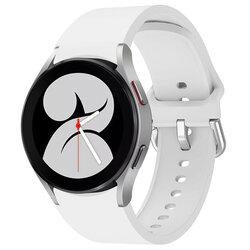 Curea Samsung Galaxy Watch4 40mm Tech-Protect Iconband - Alb