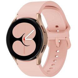 Curea Samsung Galaxy Watch4 40mm Tech-Protect Iconband - Pink Sand