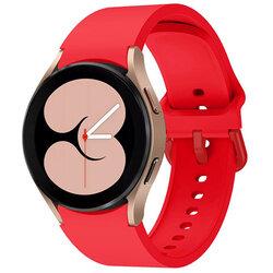 Curea Samsung Galaxy Watch4 44mm Tech-Protect Iconband - Rosu