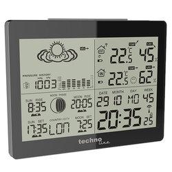 Statie meteo Techno line WS 6760 + senzor temperatura, umiditate