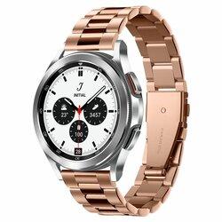 Curea Huawei Watch GT 42mm Spigen Modern Fit, roz auriu