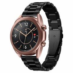 Curea Huawei Watch GT 42mm Spigen Modern Fit, negru
