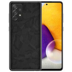Skin Samsung Galaxy A72 5G - Sticker Mobster Autoadeziv Pentru Spate - Camo