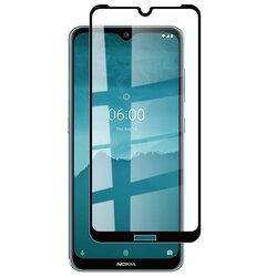 Folie Sticla Nokia C30 Dux Ducis Tempered Glass - Negru