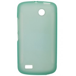 Husa AllView P5 Mini Silicon Gel TPU Grip Turcoaz