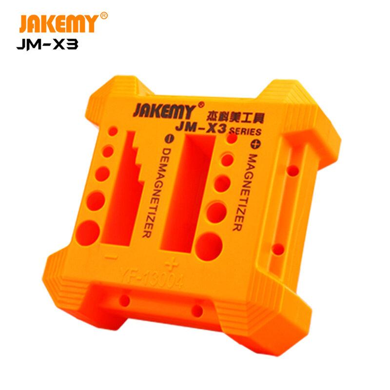 Magnetizator/ demagnetizor capete surubelnite, scule Jakemy JM-X3