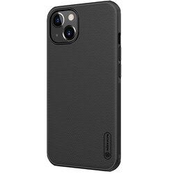 Husa iPhone 13 mini Nillkin Super Frosted Shield Pro - Black