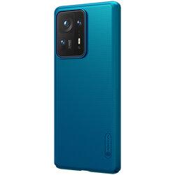 Husa Xiaomi Mix 4 Nillkin Super Frosted Shield - Blue