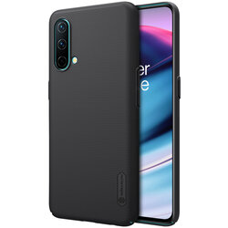 Husa OnePlus Nord CE 5G Nillkin Super Frosted Shield - Black
