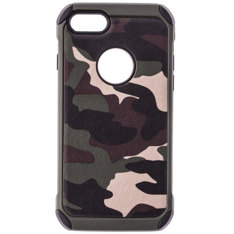 Husa Apple Iphone 7 NX Camo - Green