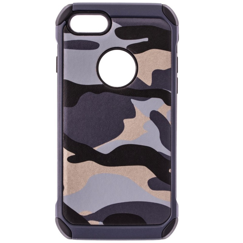 Husa Apple Iphone 7 NX Camo - Blue