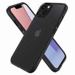 Husa iPhone 13 Spigen Ultra Hybrid Matte - Frost Black
